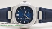 Patek Philippe Automatic Moonphase Power Reserve PPG98