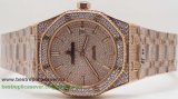 Audemars Piguet Royal Oak Automatic S/S Diamonds APG125
