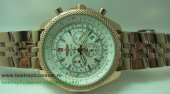 Breitling Bentley Working Chronograph S/S BGG212
