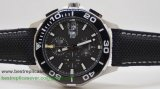 Tag Heuer Aquaracer Calibre 16 Working Chronograph THG177