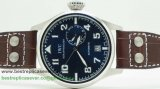 IWC Pilot Automatic Power Reserve ICG142