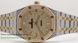 Audemars Piguet Royal Oak Automatic S/S Diamonds APG127
