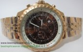 Breitling Bentley Working Chronograph S/S BGG24