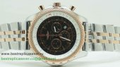 Breitling Bentley Working Chronograph S/S BGG198
