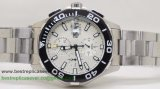 Tag Heuer Aquaracer Calibre 16 Working Chronograph THG175
