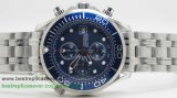 Omega Seamaster Professional Working Chronograph S/S OAG56
