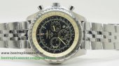 Breitling Bentley Working Chronograph S/S BGG22