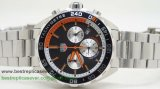 Tag Heuer Formula 1 Working Chronograph S/S THG117