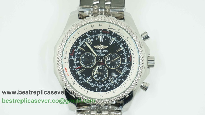 Breitling Bentley Automatic S/S BGG213