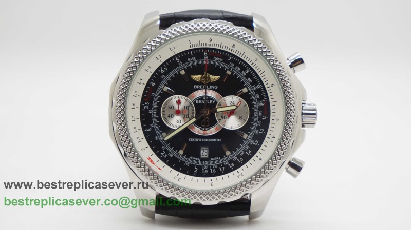 Breitling Bentley Working Chronograph BGG220