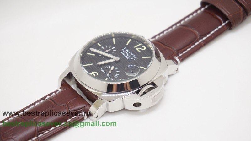 Panerai Luminor Automatic Power Reserve PIG18