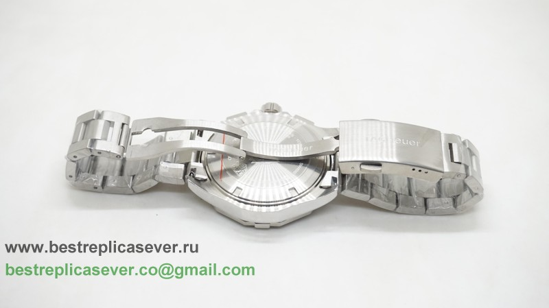Tag Heuer Aquaracer Working Chronograph S/S THG124