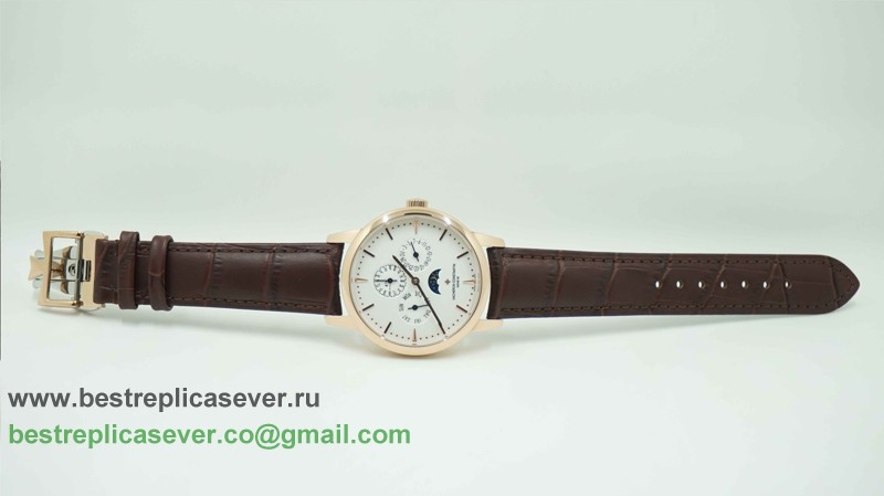 Vacheron Constantin Automatic Moonphase VCG98